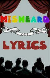 Misheard Fall Out Boy Lyrics by ImNotObsessedISwear