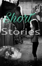 Short Stories by ShaniaNalanta