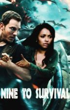 Nine to Survival [Jurassic World] ↠ O. Grady by januarylily