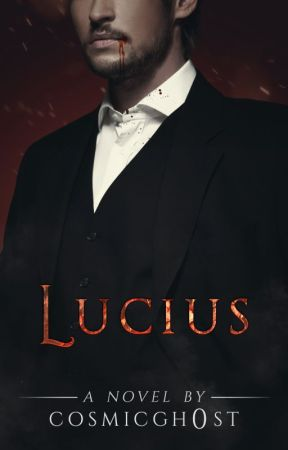 Lucius  ✓  by NumbHeart