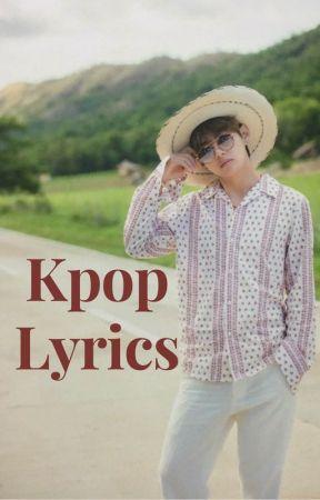 Kpop Lyrics - Flame of Love - Taemin - Wattpad