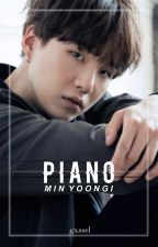 Piano ➳ myg by gxssel