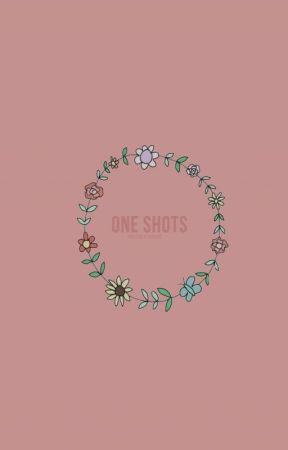 one shots (soy luna) by nextolutteo