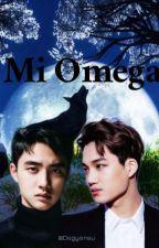 Mi Omega ↪KAISOO by Krxnxs