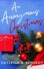 An Anonymous Christmas by DumDumPops4
