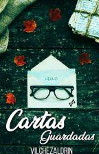 Cartas Guardadas by vilchezaldrin