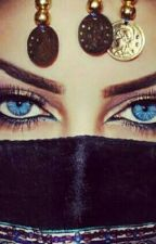 I Fell In Love With Your Eyes by Israa_Israa