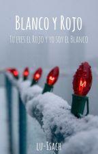 Blanco y Rojo [JiCheol] by Lu-Isach