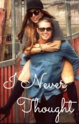 Lady Gaga and Taylor Kinney Fan Fiction: I Never Thought by taygaxlove