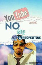 No me arrepentire {Luh y tu} by LiftySun11