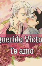 Querido Victor, Te Amo #PremiosAwards3 by AnyaJulchen