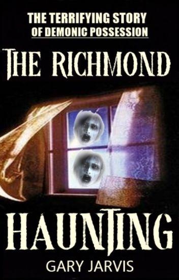The Richmond Haunting (Editing)