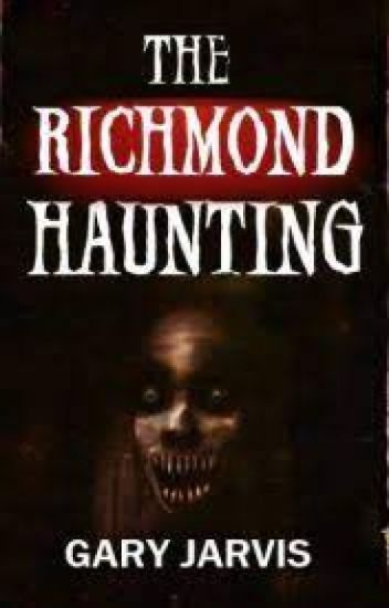 The Richmond Haunting (Editing)