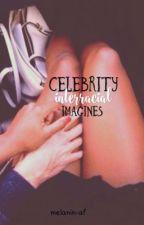 Celebrity Interracial Imagines by melanin-af