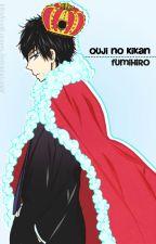 yaoi Manga / ouji no kikan by saya_tomlinson