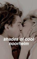 Shades Of Cool: Noorhelm by bonesintheeast