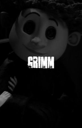 Grimm ★ D. WINCHESTER by Jelsa4Eternity