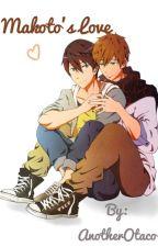 Makoto's Love by AnotherOtaco