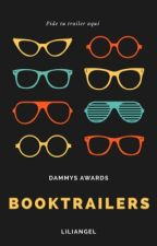 Book Trailers {abierto} by DAM-2016