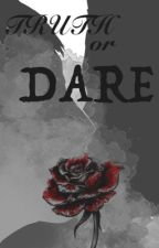 Dare by illiterate-literate