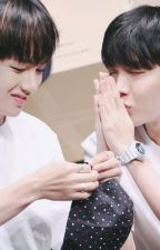Just a true love // Vhope by Ohhyungminnie