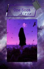 OS/imagine  Kpop by Mauvedetoi