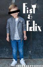 Fist & Felix by irishsepticeye