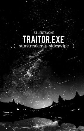 - traitor.exe [  transformers  ] by -silentsmoke