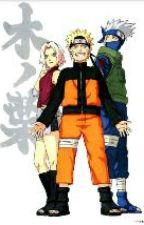 "Naruto & Tu ""Segunda temporada"" by LilyRosseContreras"