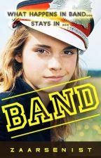 Band by zaarsenist