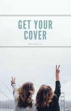 COVERS // OPEN by golden_dun