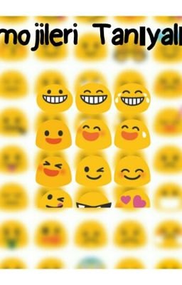 Emojileri Taniyalim Yuz Ifadeleri Wattpad