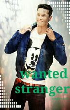 wanted stranger (Julian Draxler FF) by Bookmark41