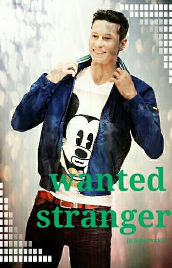 wanted stranger (Julian Draxler FF)