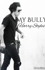 my bully Harry styles by _karinamunguia