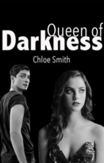 QUEEN OF DARKNESS | HENRY MILLS [3]