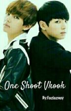 One Shoot Vkook (BTS members too) by Faziaznay