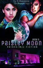 Paisley Moon [formally known as Hollywood Haze] by ShonaShaniece
