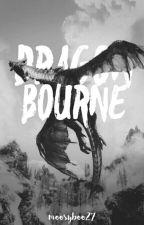Dragon Bourne by Mooseyboo27