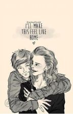 Nightmares-Larry Fanfic\\ עברית by BB_LifeForEver