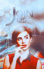 Join Us [OPEN] by GraphicGlitches
