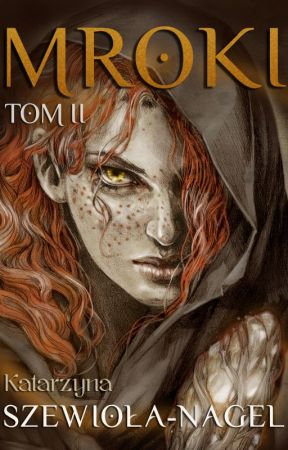 Mroki tom II by Stagerlee