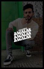 Bacalar; Matteo Balsano by gillianela