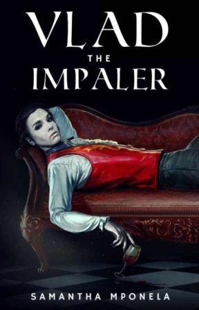 Vlad The Impaler (VAMPIRE-ELF) by TheDarkProdigy