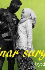 sinar surya by DitapistaSari