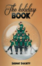 The Holiday Book | EXO by SeshatSociety