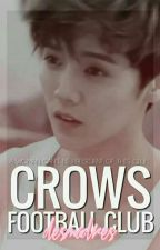 Crows FC || luhan by desmadres