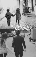 *completed* A Kindergarten Promise (Louis/ One Direction) by liamsstagram