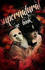 supernatural by aqua_vitae