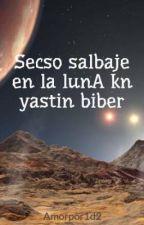 Secso salbaje en la lunA kn yastin biber by Amorpor1d2